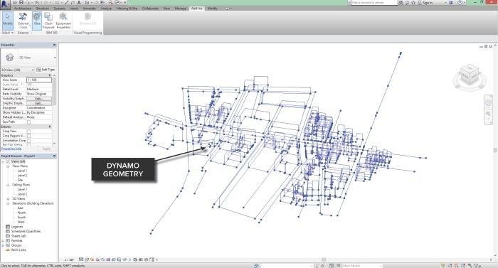 Geometry - OSM to Mass